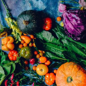 Legume & fructe