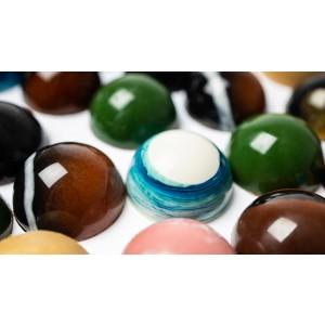 Cutie cu 9 Praline Asortate de Ciocolată – Maximilian Chocolat