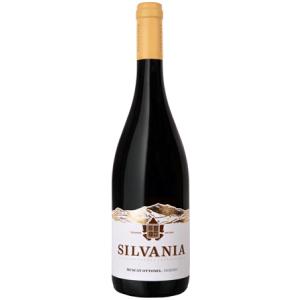 Vin Muscat Ottonel – demisec – PODGORIA SILVANIA