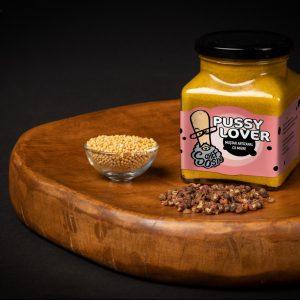 Mustar cu miere – Chef Sosin