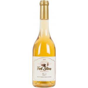 Vin Traminer – demidulce – Fort Silvan