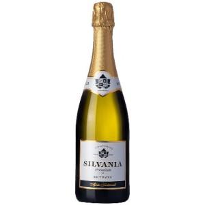 Vin Spumant PREMIUM – Brut Natur – PODGORIA SILVANIA