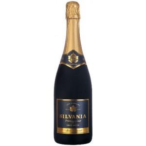 Vin Spumant PREMIUM LUX – Brut Natur – PODGORIA SILVANIA