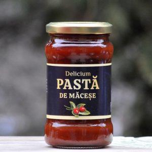 PASTĂ DE MĂCESE DELICIUM/320G/BORCAN